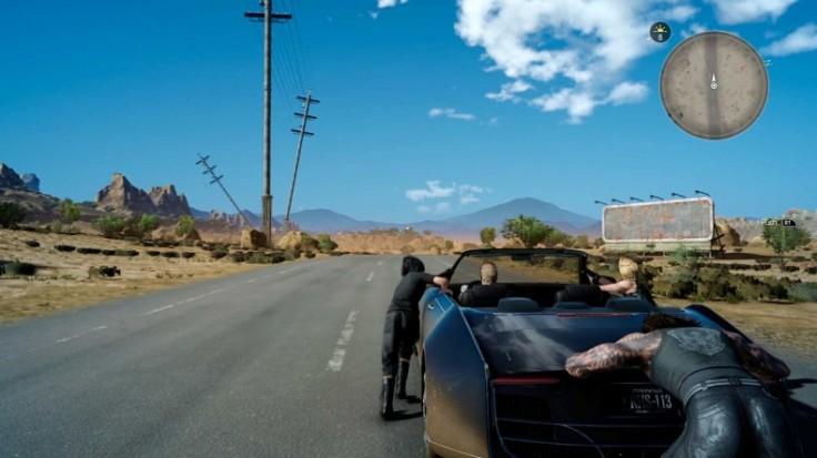 final-fantasy-xv-pushing-car-790x444